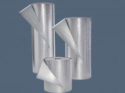 Hình ảnh tấm cách nhiệt Cát Tường P1 - 1 lớp bạc