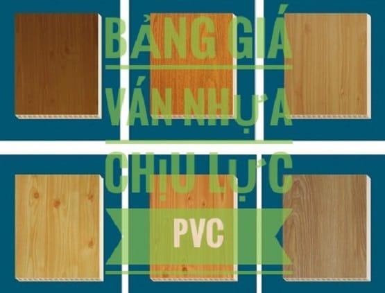 bang-gia-van-nhua-chiu-luc-pvc