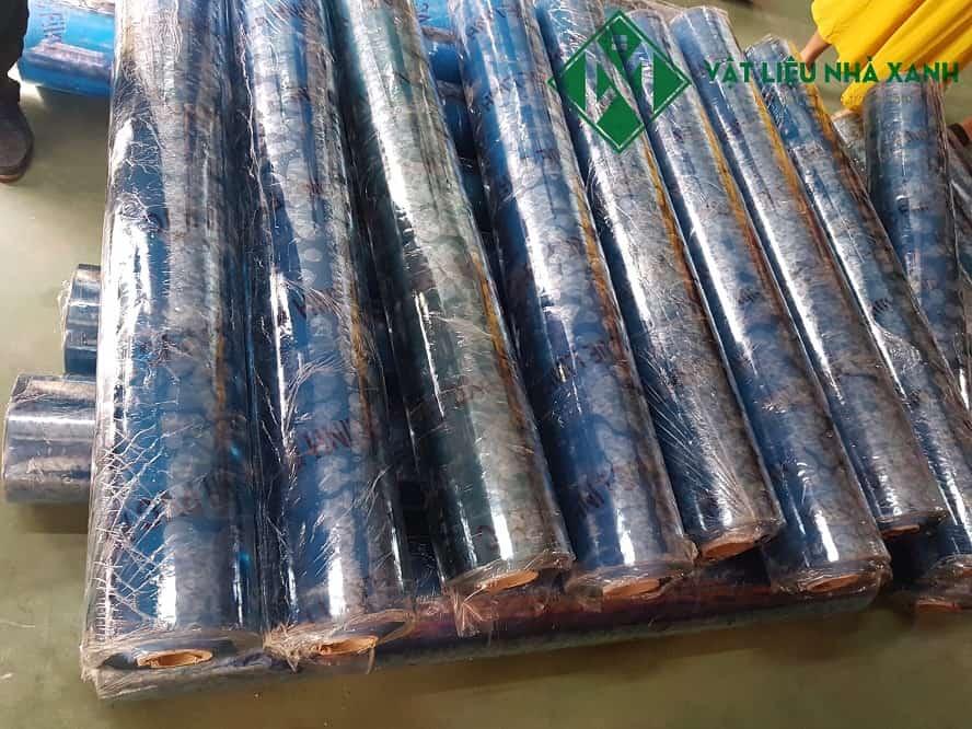 Cuộn màng nhựa PVC Trong dẻo khổ 1m4