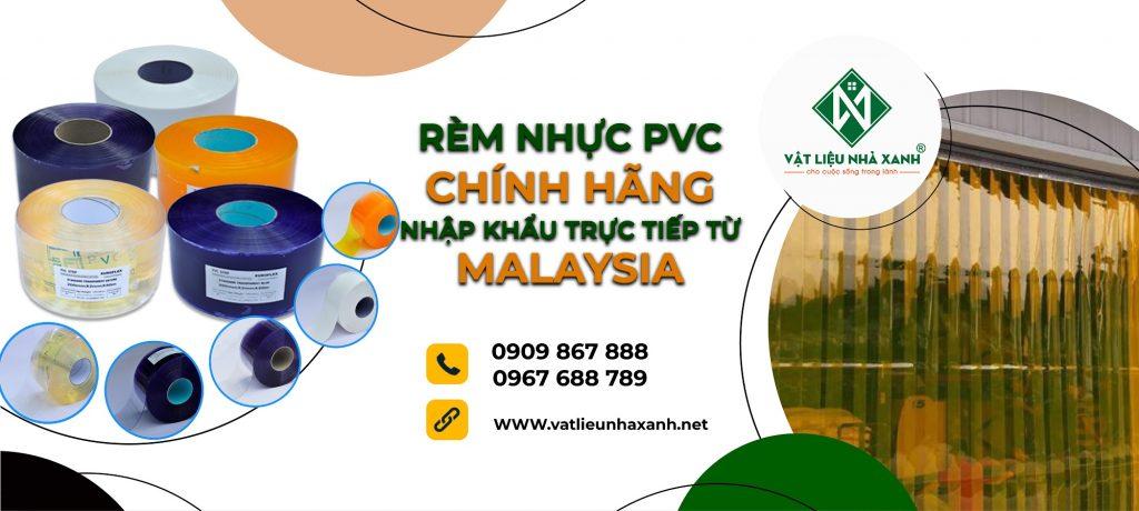 Rèm màn nhựa PVC trong suốt ngăn lạnh, ngăn bụi, chống côn trùng cao cấp giá rẻ tại VLNX